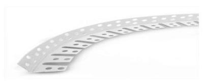 PVC уголок арочный_x000D_ 2,7