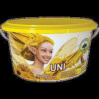 Краска водоэмульсионная, Alina Paint UNI, 7кг (интерьерная, супермоющаяся, всесезонная)